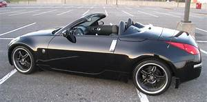 Joe1245 2004 Nissan 350ztouring Roadster 2d Specs  Photos  Modification Info At Cardomain