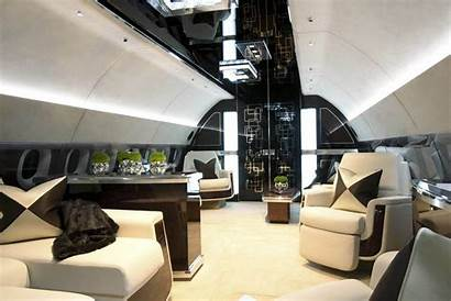 Jet Business Corporate Airbus Private Inside Showroom
