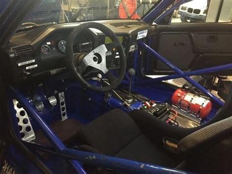 btcc bmw   racecar