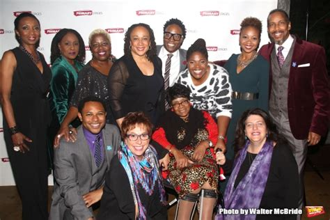Epatha Merkerson Billy Porter Sister Mary