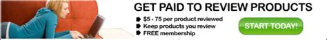 Paid Product Testing From Home by Product Testing Become A Paid Product Tester For Free