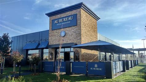 Au Bureau Ouvre Un Nouveau Pub Restaurant Dans L'essonne