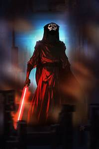 Meine TOP 5 Sith Lords - YouTube