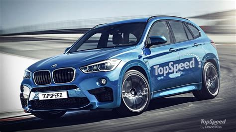 2017 Bmw X1 M Review  Top Speed