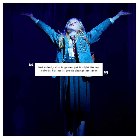 famous quotes about musical theatre
