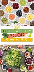 10 healthy food cut side recipes for all