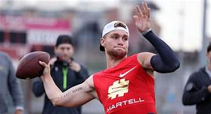 How Tate Martell39s Commitment Impacts Ohio State39s 2017