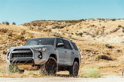 toyota runner trd automatic performance rumor release date usa toyota cars