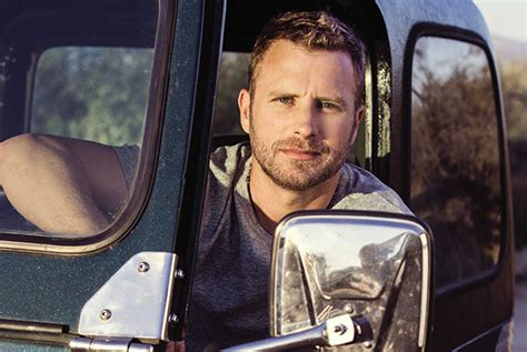"""Dierks Bentley Takes Risk With """"riser"""" Single"""