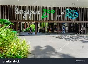 Singapore Zoo Logo | www.imgkid.com - The Image Kid Has It!