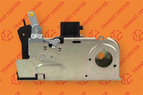 serrure centrale portiere arriere ford transit