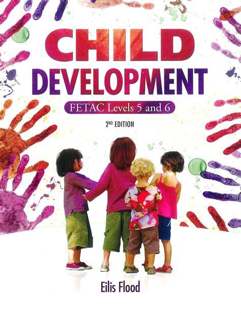child development fetac levels    edition