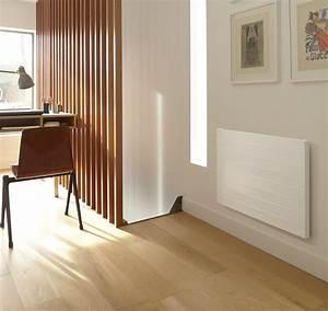 Chauffage Design : planea le nouveau radiateur design face plane d acova batipresse ~ Melissatoandfro.com Idées de Décoration