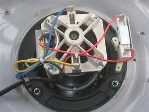Electric Motor Trips Breaker