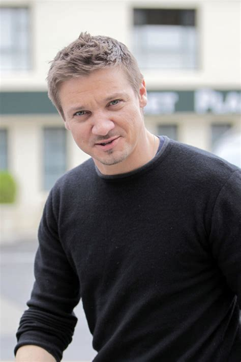 Jeremy Renner Nudes The Male Fappening