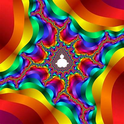 Fractal Patterns Domain