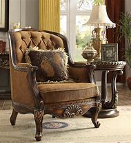 Homey Design Furniture Victorian