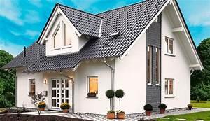 Vergleich Fertighaus Massivhaus : fertighaus tests mit profis planen sparen k uferportal ~ Michelbontemps.com Haus und Dekorationen