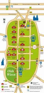 Plan B München : oktoberfest m nchen wiesn lageplan kostenloser bersichtsplan vom oktoberfest news und ~ Buech-reservation.com Haus und Dekorationen