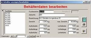 Volumenanteil Berechnen : jj software f llmengenberechnung beh lter verpacken gewicht berechnung artikelverwaltung ~ Themetempest.com Abrechnung