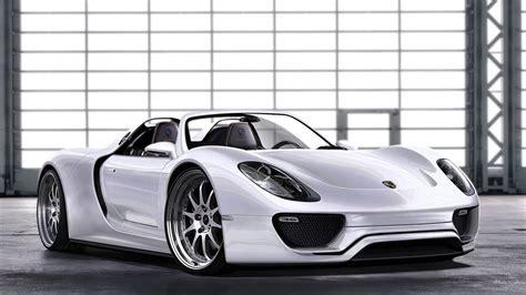 How Its Made Dream Cars s02e15 Porsche 918 Spyder 720p HD ...