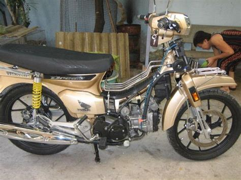 modified honda 4 valve dohc from this is