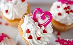 Cute Cupcake Wallpaper ·①