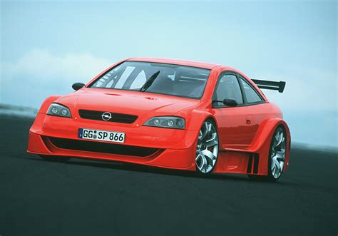 Opel Coupe by 2001 Opel Astra Coupe Opc X Treme Hd Pictures