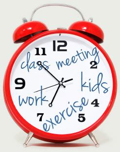 time management tips       maui health