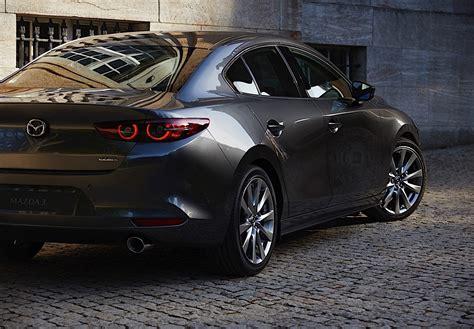 Mazda For 2020 by 2020 Mazda3 Review Autoevolution