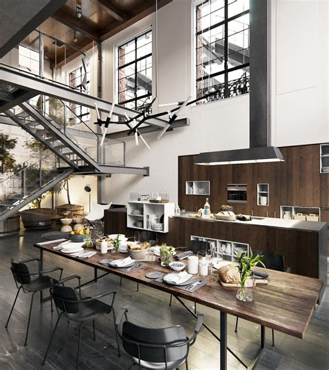 Chic Loft by 2 Chic And Cozy Cosmopolitan Lofts