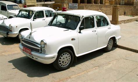 Hindustan Motors Sells The Iconic Ambassador Car Brand To ...
