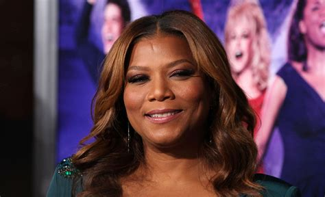 World of Cruising | Queen Latifah is Godmother of Carnival ...