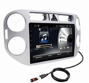 Android Auto Autoradio : auto radio android 4 4 4 vw tiguan 2013 ~ Medecine-chirurgie-esthetiques.com Avis de Voitures