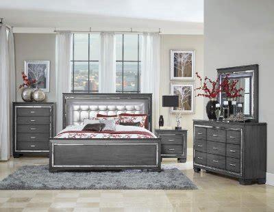 Bedroom Furniture Queen Sets