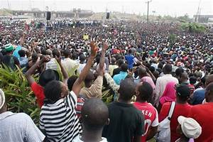 Nigeria's Population Now Estimated At 198 Million | THEWILL