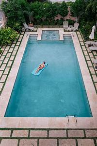 swimming pool plans Bahama House, Harbour Island | Travel | Pool landscaping ...