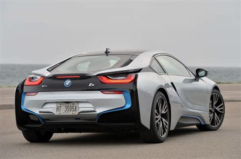 2015 BMW i8: First Drive Photo Gallery   Autoblog
