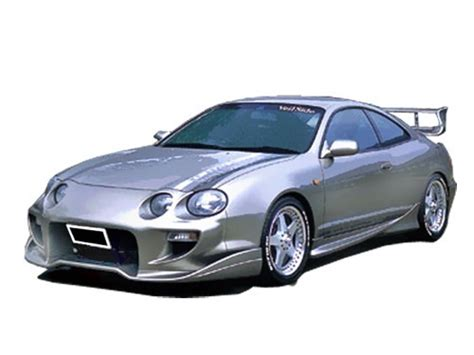 Toyota Celica Parts by Toyota Celica Gt4 Tuning