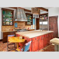 Tuscan Kitchen Paint Colors Pictures & Ideas From Hgtv  Hgtv