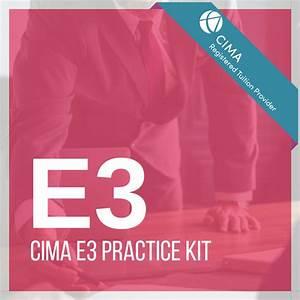 E3 Practice Kit