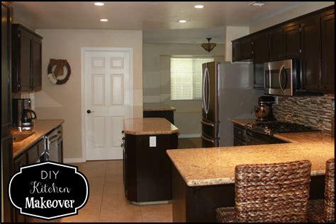 Redo Kitchen Cabinets With Gel Stain Besto Blog