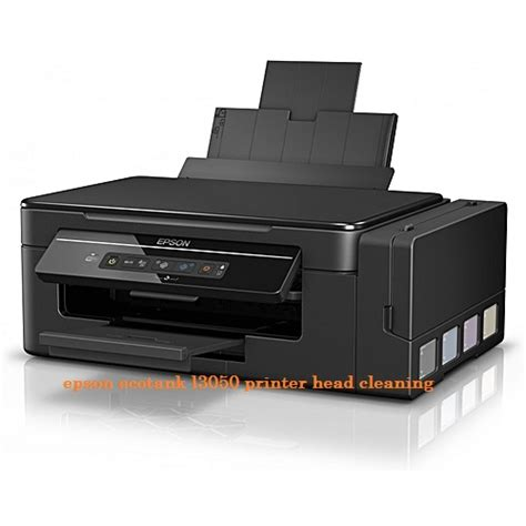 Your black tank is one of the most used rv features and therefore the dirtiest. Epson Ecotank L3050 Printer Head Cleaning