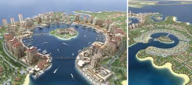 new luxury house plans the pearl qatar callisonrtkl