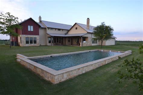 floor and decor dallas tx denton county farmhouse pool dallas by mike farley