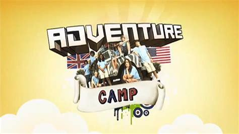adventure camp game shows wiki