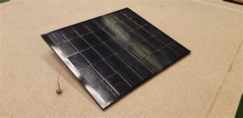 Солнечные батареи как устроены и их будущее — очень.