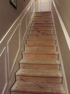 Hardwood Stair Treads For Home Founder Stair Design Ideas