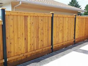 design trends for 2014 and tips for fence building or With clear fence paint