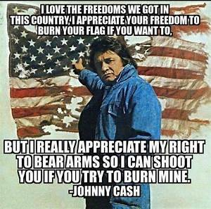 25+ Best Ideas ... Funny Johnny Cash Quotes